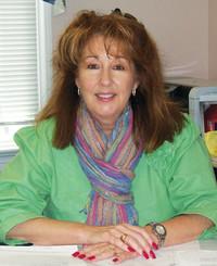 Insurance Agent Vicki Thomas