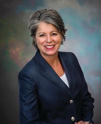 Agente de seguros Beth Robinson