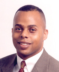 Insurance Agent Ron Gillum  Jr