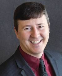Insurance Agent Andrew Suby