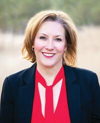 Insurance Agent Jennifer Tinsley