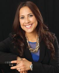 Agente de seguros Deserae Navarro