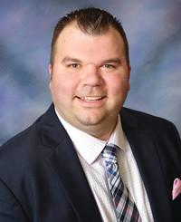 Insurance Agent Aaron Dozeman
