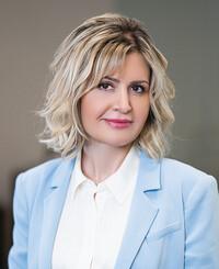 Agente de seguros Helena Soulakhian
