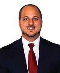Agente de seguros Chad Mabry