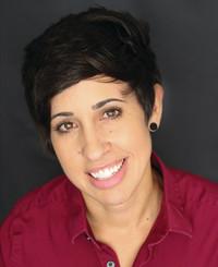 Agente de seguros Tisha Miranda