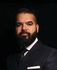 Insurance Agent Juan Rosario