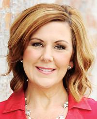 Agente de seguros Melissa Eldridge