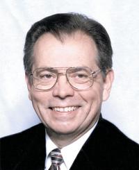 Insurance Agent Larry Pullin