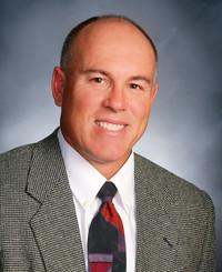 Agente de seguros Ed Hanley