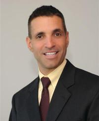 Insurance Agent Tim Navarro