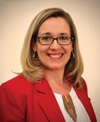 Agente de seguros Jennifer Respress