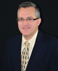 Insurance Agent Greg Rautzhan
