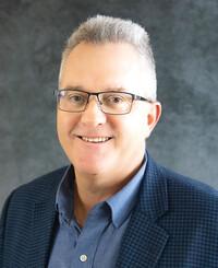 Agente de seguros Greg Rautzhan