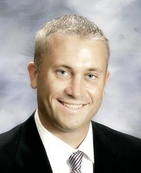 Insurance Agent Glenn Koger