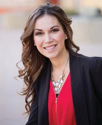 Agente de seguros Salena Bracamontes