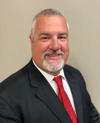 Agente de seguros Brian Pinkstaff