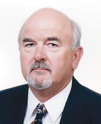 Insurance Agent Ron Adams