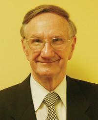 Insurance Agent Bernie Majewski