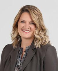 Insurance Agent Sarah Browning