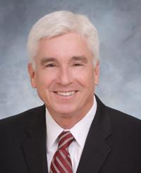 Agente de seguros Mark Freiburghouse