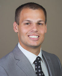 Insurance Agent Justin Stokes