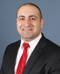 Agente de seguros Michael LoVasco