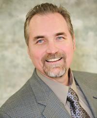 Agente de seguros Brian Parisi