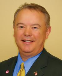 Insurance Agent Bill Bamonto