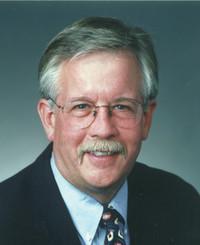 Insurance Agent Paul Funk