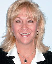 Insurance Agent Wendy Sliger