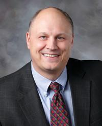 Agente de seguros Jason Griep