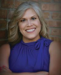Agente de seguros Katie Coppersmith