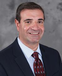 Agente de seguros George Farah