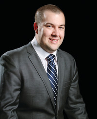 Agente de seguros Ryan Curtis