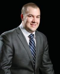 Insurance Agent Ryan Curtis