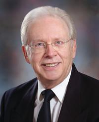 Insurance Agent Bob Knutsen