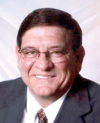 Insurance Agent Steve Bowler
