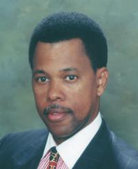 Insurance Agent Art Roberts