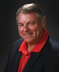 Insurance Agent Jim Leach