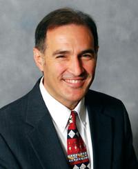 Insurance Agent John Dorsa