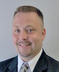 Insurance Agent Tim Chatterton