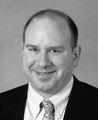 Agente de seguros Steve Roth
