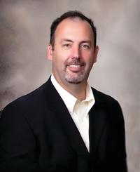 Insurance Agent Brian Copas