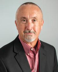 Agente de seguros Tommy Reddick