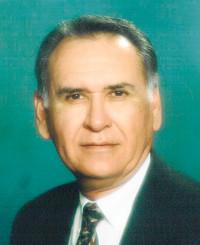 Insurance Agent Felix Pena
