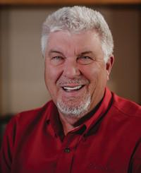 Insurance Agent Neil Rosenow