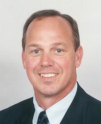 Insurance Agent Pete Dooley