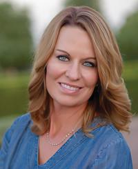 Agente de seguros Kristi Kiernan