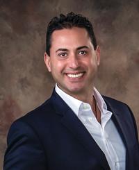 Agente de seguros Tony Suleiman